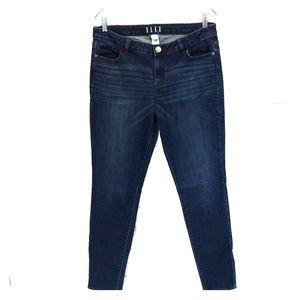 Elle skinny Jean's size 12